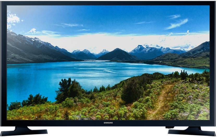 Buy SAMSUNG 80cm (32) HD Ready LED TV  (32J4003, 2 x HDMI, 1 x USB) & Get Free Wall Mount worth Rs.500 with this TV