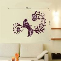 Wall Sticker Starts from Rs. 45- Amazon