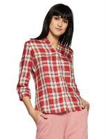 70% Off on Park Avenue Women's Shirt- Amazon