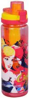 50% Off on Disney Cinderella Plastic Sipper Bottle, 750ml, Pink/Yellow Starts from Rs. 114- Amazon