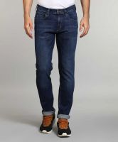 70% Off on Lee & Wrangler Jeans- Flipkart