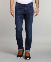 70% Off on Lee & Wrangler Jeans- Flipkart