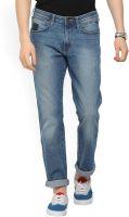 Wrangler Slim Men Blue Jeans- Flipkart