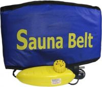 Smart Belt Slimming Belt  (Blue)- Flipkart