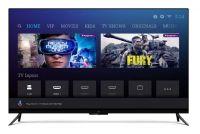 Mi LED TV 4 PRO 138.88 cm (55) Ultra HD Android TV (Black)- Amazon