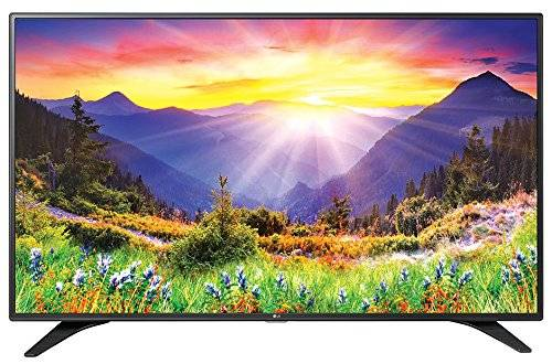 LG 80 cm (32 inches) 32LH564A HD Ready LED IPS TV (Black) with 1 Year Warranty
