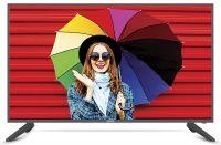 Sanyo 109 cm (43 Inches) Full HD IPS LED TV XT-43S7300F (Black) (2019 Model)- Amazon