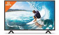 Micromax 81 cm (32 inches) HD Ready LED TV 32T8361HD/32T8352D (Black)- Amazon