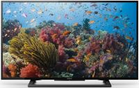 Sony 80 cm (32 Inches) HD Ready LED TV KLV-32R202F (Black) (2018 model)- Amazon