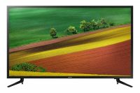 Samsung 80 cm (32 Inches) Series 4 HD Ready LED TV UA32N4010AR (Black) (2018 model)- Amazon