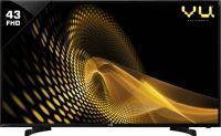 Vu Play 109cm (43 inch) Full HD LED TV(43S6575 REV PL/43S6575)- Flipkart