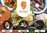 Swiggy - 20% discount + 40% cashback using Paytm (New user)