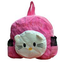 Tinytot Fabric Kid's School Bag- Amazon