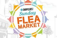 Shopclues Sunday Flea Market: Products from Rs.79- Shopclues