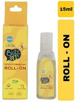 Buzz Off Mosquito Repellent Roll On- Amazon