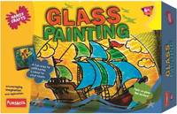 Funskool Glass Painting- Rs 180 [ 55 % off ] @ flipkart