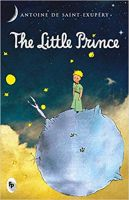 The Little Prince Paperback- Amazon