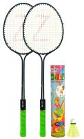 [LD] Klapp Zigma Badminton Set, Adult- Amazon