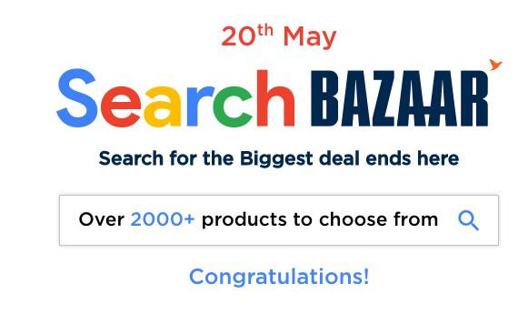 Free Rs.100 BigBazaar Voucher