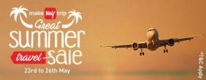 Great Summer Travel Sale is On!