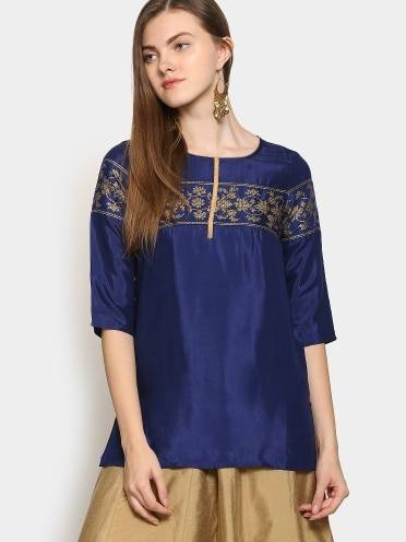 Get upto 40% off on Women's Ethnicwear