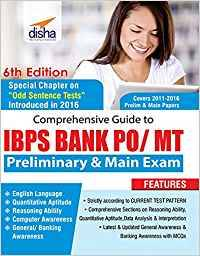 Get upto 50% off on IBPS PO Books
