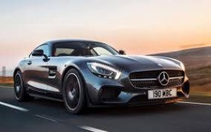 Drive a Mercedes Starting at Rs 195/Hr