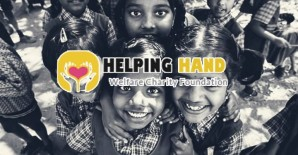 Helping Hand - Welfare Charity Foundation