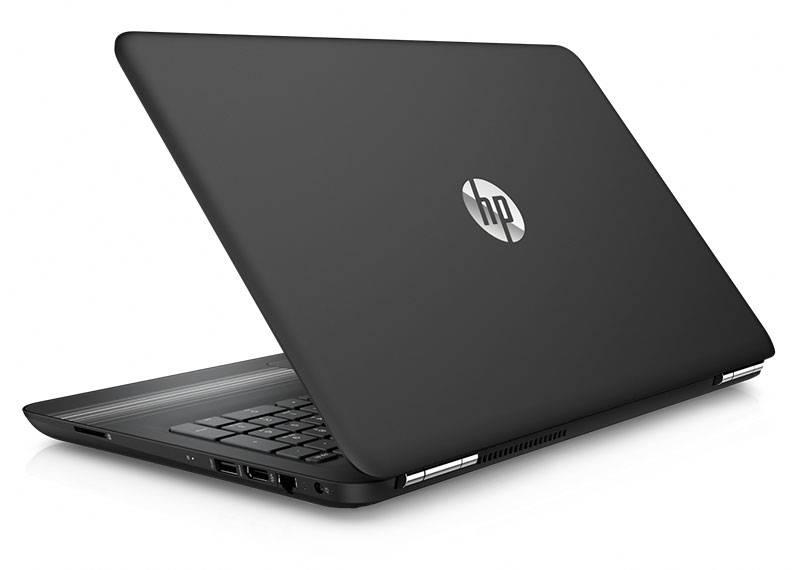 Buy HP Pavilion 15-AU639TX  Intel Core i7-7500U (2.70GHz), Ram 4GB,