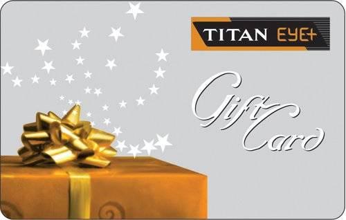 Titan Eye+
