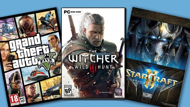 Top 25  PC/Laptop Games Download Websites 2018 For Free (Full Version)