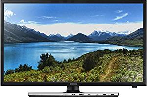 "Samsung UA24K4100ARLXL 24"" HD Ready LED TV Rs.11490 - Amazon"