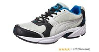 75% off on Puma shoes