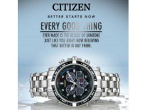 Citizen Watches Minimum 40% off from Rs. 4197 @ Amazon