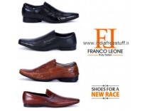 Franco Leone Footwear Minimum 60% Off from Rs. 798- Amazon