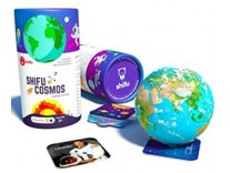 Shifu Cosmos With 20 Objects In 3D Rs.270 - Amazon