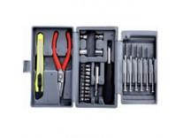 Fashionoma Hobby Tools Kit Set (Pack of 25) Rs. 199 - Flipkart