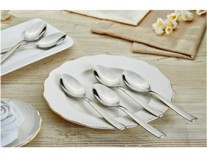 Solimo 6 piece Stainless Steel Table Spoon Set Rs.239 @Amazon