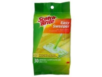 Scotch Brite Easy Sweeper Dry Refill Rs. 200 - Amazon