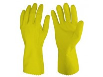 [App only] Primeway Rubberex Latex Household Rubber Hand Gloves Rs.72 @Amazon