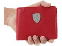 Puma Men's Wallet Rs. 540- Flipkart