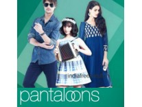 Pantaloons Clothing 70% off from Rs. 269 @ Amazon