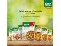 [Pantry] Tata Sampann Product 50% off from Rs. 13 - Amazon