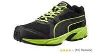 Flat 70 % off on Puma shoes