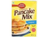 Betty Crocker Complete Pancake Mix 1KG Rs.289 - Amazon