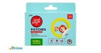 (Pantry) Good Knight Patches (30 Patches)