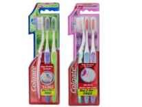 Colgate Slim Soft Brush Buy 2 Get 1 Free Rs. 114- Amazon