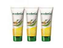 Medimix Ayurvedic Anti Tan Face Wash - 100 ml (Pack of 3) Rs. 187- Amazon