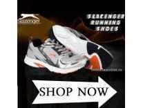 Slazenger Shoes Min 71% off from Rs. 569 @ Flipkart