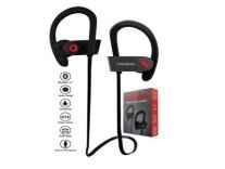 CrossBeats Raga Wireless Bluetooth Headset Rs. 2199 - Amazon